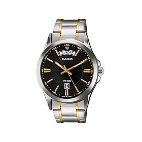 CASIO Men's Watch (MTP-1381G-1AVDF)