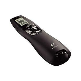 Logitech Wireless Professional Presenter (R800,AP)