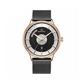 Naviforce NF3007RGBL Men's Watch