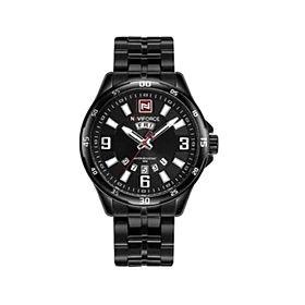 Naviforce NF9106BB Men's Watch