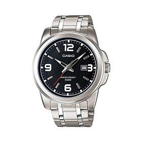 CASIO  Men's Analog Watch (MTP-1314D-1AVDF)