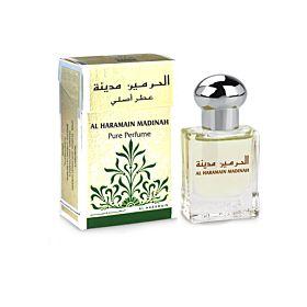 AL HARAMAIN Madina Attar (AHP 1640) - 15ml