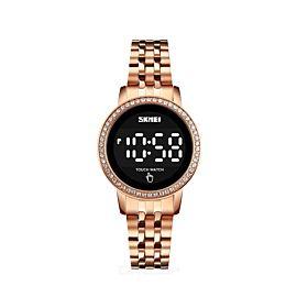 Skmei 1669RG Women's Watch