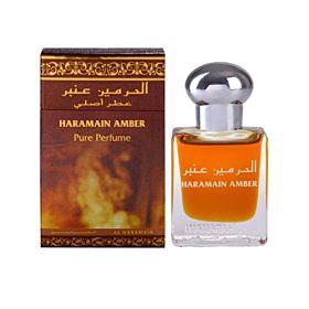 AL HARAMAIN AMBER Attar (AHP1733) -15ml