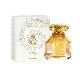 AL HARAMAIN Najm Gold Attar (AHP1872) - 18ml