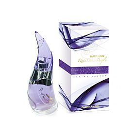 AL HARAMAIN Rain Dance Purple Perfume for Women (AHP1884) - 100ml