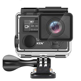 EKEN H5S Plus Full HD Action Camera