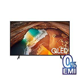Samsung Q60R 55 Inch QLED 4K UHD Smart Led TV