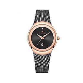 Naviforce NF5004RGB Women's Watch