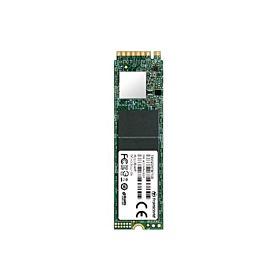 Transcend 256GB 110S NVMe M.2 2280 PCIe Gen3 x4 Internal SSD (TS256GMTE110S)