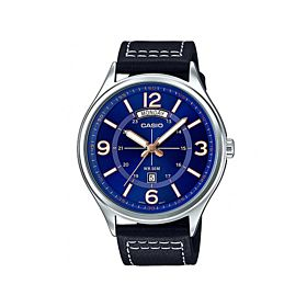CASIO Men's Watch (MTP-E129L-2B1VDF)