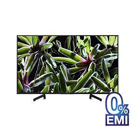 Sony Bravia KD-49X7000G 49 Inch Smart 4K Ultra Hd Led TV
