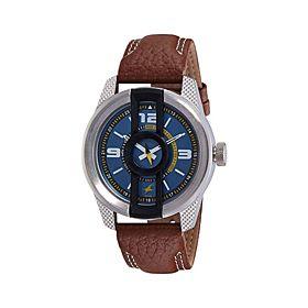 Fastrack 3152KL01 Men's Watch