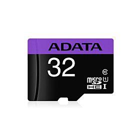 ADATA 32GB Class 10 microSD Memory Card