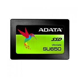 Adata SU650 480GB Sata 2.5 Inch SSD