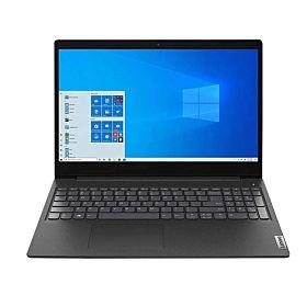 "Lenovo IP SLIM 3i 15.6"" FHD 10th Gen i3 4GB RAM 1TB HDD with Win10 - Business Black (81WE01B6IN)"