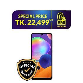 Samsung Galaxy A31 6GB/128GB