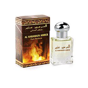 AL HARAMAIN MUSK Attar (AHP 1734) - 15ml