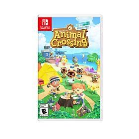 Animal Crossing: New Horizons (Nintendo Switch Game)