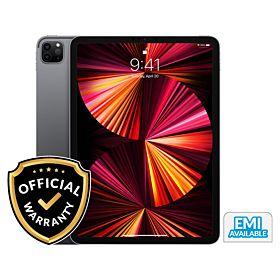 Apple iPad Pro 11 Inch - 2021