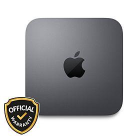 Apple Mac Mini (3.0GHz 6-Core Processor with Turbo Boost up to 4.1GHz, 512GB Storage)