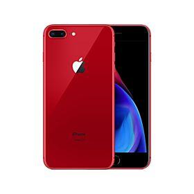 Apple iPhone 8 Plus 256GB -Red
