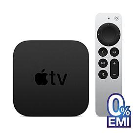 Apple TV Box 4K