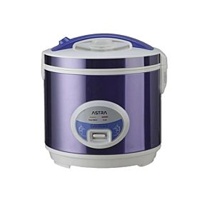 Astra 2.2L Electric Rice Cooker