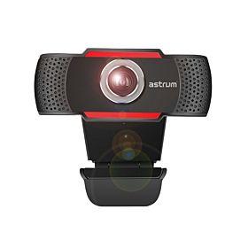 Astrum WM720 HD Webcam with Mic