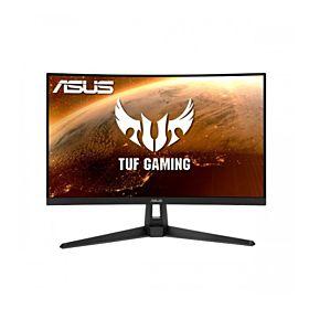 "Asus TUF VG27VH1B 27"" Full HD 165Hz Adaptive Sync 1ms Curved Gaming Monitor"