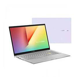 "Asus Vivobook S15 M533IA AMD Ryzen R7 4700U 8GB RAM 512GB SSD Radeon GFX 15.6"" FHD Laptop with Win10 -Dreamy White (BQ314T)"