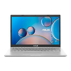 "Asus Vivobook X415JA 14"" FHD 10th Gen i3 4GB RAM 1TB HDD Laptop with Win10 Slate Grey (EK100T)"