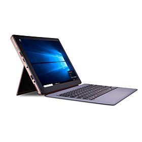 "AVITA Magus 12.2"" N3350 4GB Ram 64GB SSD 2-in-1 Laptop - Seashell Pink (NS12T5BD007P)"