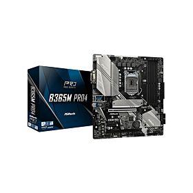 ASROCK B365M PRO4 Intel B365 Chipset Micro-ATX Motherboard