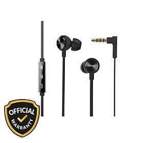 Edifier P293 Three Button In-ear Wired Earphones