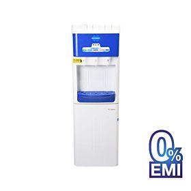 Blue Mount Comfort DLX Alkaline RO + UV Water Purifier
