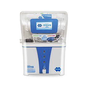 Blue Mount Crown Star Alkaline RO + UV Water Purifier