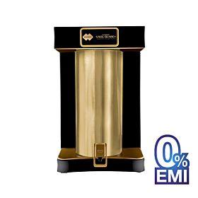 Blue Mount Steel Guard Plus Alkaline RO + UV Water Purifier