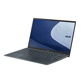 "Asus ZenBook UX425JA 14"" FHD 10th Gen i5 8GB RAM 512GB SSD Laptop with Win10 - Pine Grey (BM073T)"