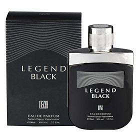 BN Legend Black EDP 100ml for Unisex