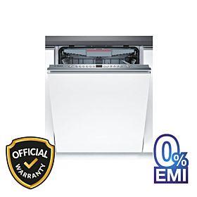BOSCH SMS50E92GC Free Standing Dishwasher