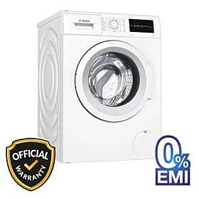 BOSCH WAJ20180GC Washing Machine, 8Kg – White