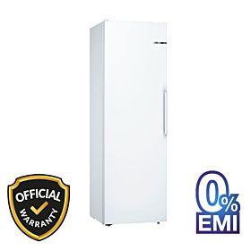 BOSCH KSV36VW31U 348L Upright White Serie : 4 Refriger