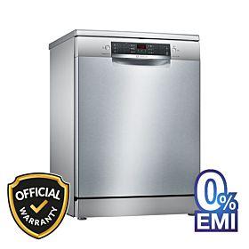 BOSCH SMS46NI10M Serie | 4 free-standing dishwasher