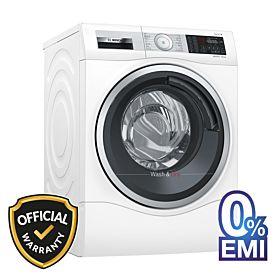 BOSCH WDU28560GC 10 KG Front Loading Washing Machine