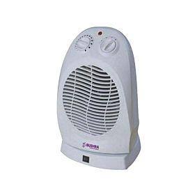 Bushra ACB-11 2000W Moving Room Heater