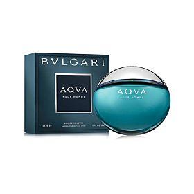 BVLGARI AQUA POUR HOMME EDT 100ML for Men (783320911521)