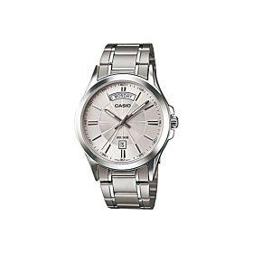 CASIO  Men's Analog Watch (MTP-1381D-7AVDF)
