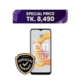 realme C11 2021 2GB/32GB