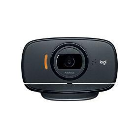 Logitech C525 Pro Full HD Webcam